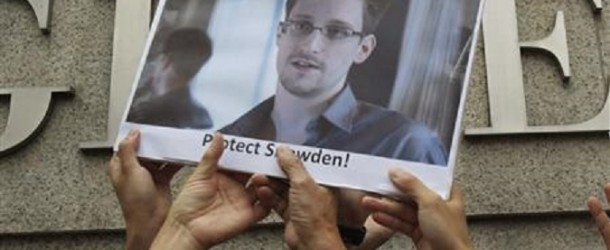Martyrdom and Sacrifice: Socrates and Snowden