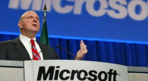 Major Microsoft Restructuring Expected