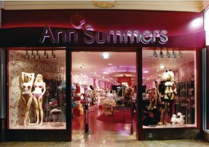 Ann Summers displays sexually provocative products, but that does not justify censorship