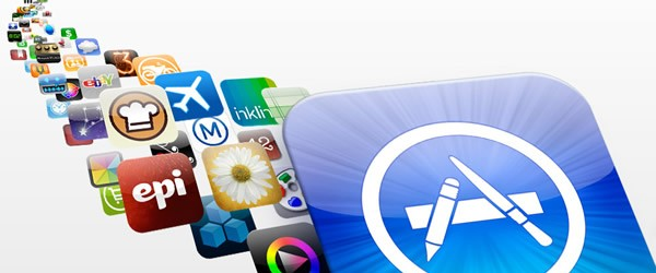 The App Store Five Years On