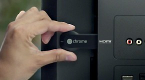 Google's Chromecast – Worth the Hype?