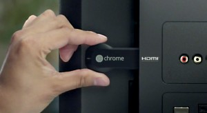 With the Chromecast, Google hope to succeed where Google TV and the Nexus Q failed.