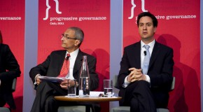 Why Labour Won't Talk About Welfare