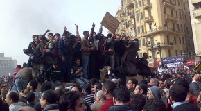 Military Coup In Egypt Ousts President Morsi