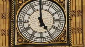 It is time for an English Parliament