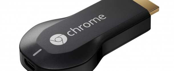 How Google Will Take Over your Living Room with its 2″ Dongle