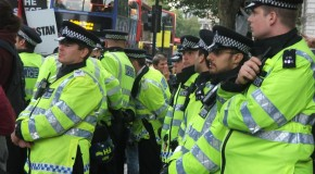 Possibility of Private Sponsorship Deals for Police