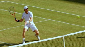 Andy Murray and the 'Possible' Dream
