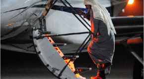 At last, Abu Qatada is on a jet plane