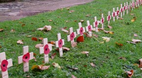 War Graves and the Folly of Remembrance