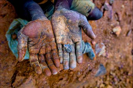 conflict mineral The eu institutions today reached an agreement on the final shape of an eu regulation on conflict minerals, which aims to stop the financing of armed groups in.