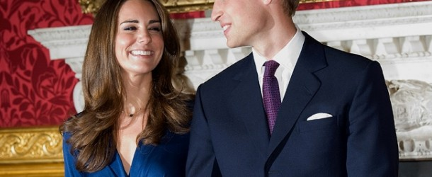 I'd Name Thee…Prince James of Cambridge!