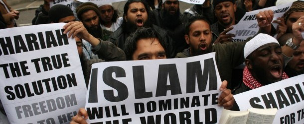 Criticism of Islam is Not 'Islamophobia'
