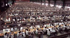 A Critical Look at Sweatshops