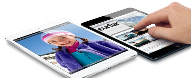 Report: Apple Testing Larger iPhone and iPad Screen Sizes