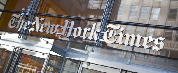 New York Times and Twitter Come under Attack by Hackers