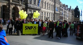 The SNP Under a Microscope: The Most Authoritarian Party in Britain