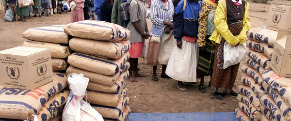 Selling the case against foreign aid