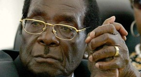 Zimbabwe still waiting for real democracy