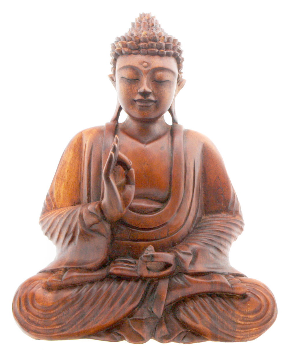 Buddhism: Atheists Can Learn Some Lessons From