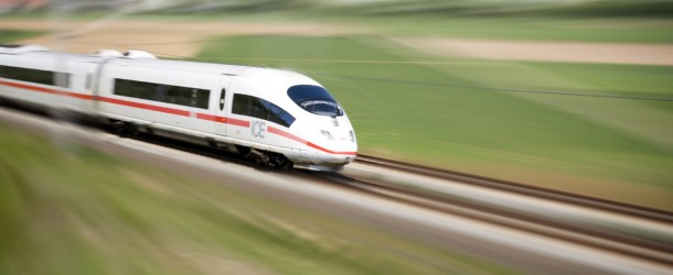 HS2: The Government's Costly High-Speed Rail Project