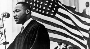 Martin Luther King: The Evolving And Continuous Dream