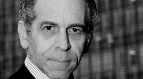 Thomas Szasz: The Tyranny of the 'Therapeutic State'