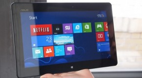 New Windows RT tablet. But how will they make it a success?