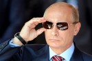 Vladmir Putin Is Russia's Ronald Reagan