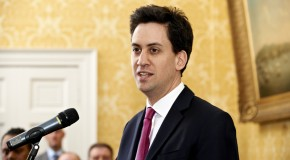 Ed Miliband Is Clutching At Straws