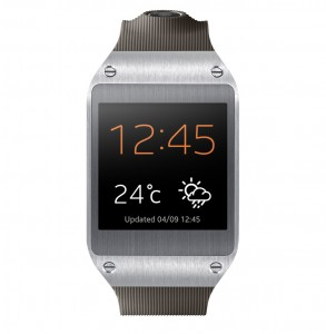 Samsung have packed the Galaxy Gear with features... But is it cool?