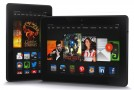 Amazon Introduces new Kindle Fire HDX Tablets