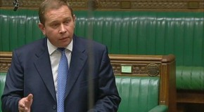 Philip Hollobone MP: the man behind our unwanted bills