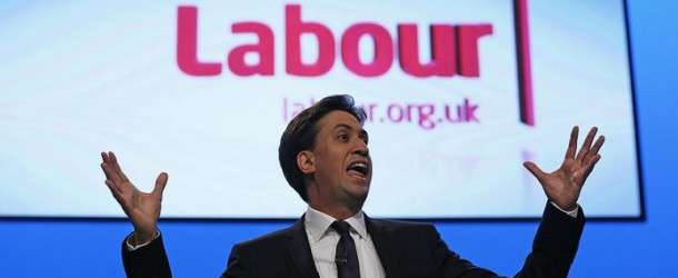 Labour generate controversy with energy pledge