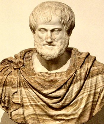Aristotle said it is absurd to think that the deceased have interests which can be harmed.