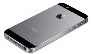 The iPhone 5S brings a number of new features, including a new fingerprint scanner and 64-bit processing.