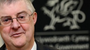 An Interview with Mark Drakeford AM