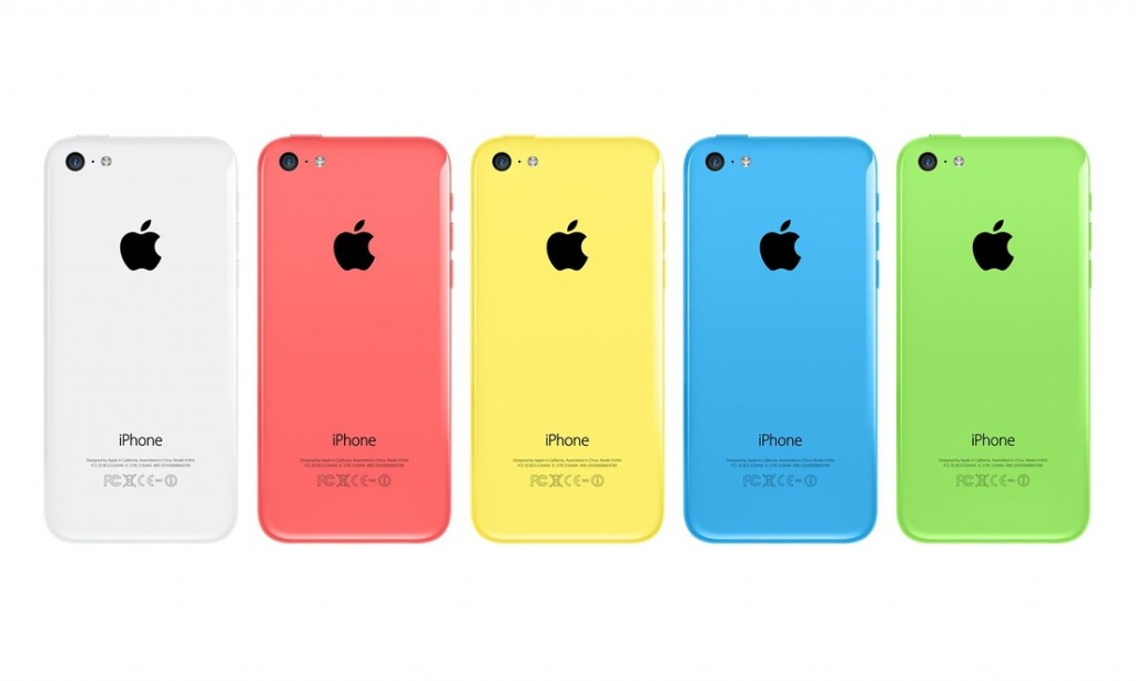Already have an iPhone 5? With almost identical innards, it might be worth giving the colourful iPhone 5C a miss.