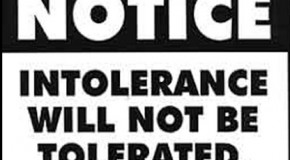 The personal is not the political; why libertarians have no obligation to tolerate intolerance