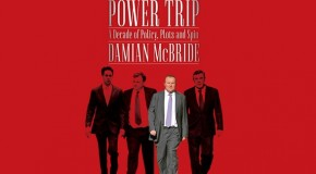 "Review: Damian McBride's ""Power Trip"""