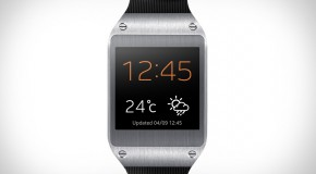 Samsung may Release Galaxy Gear Successor in January 2014