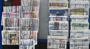 Newspaper industry fails in final attempt to thwart royal charter on press regulation