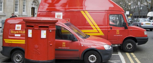 We should be gifting Royal Mail shares to the least well-off