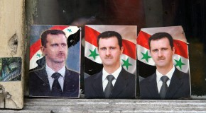 Is It Time To Just Let Assad Win?