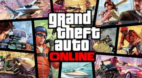 GTA Online to go Live at Midday – Expect problems