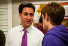 Miliband's War on Students!