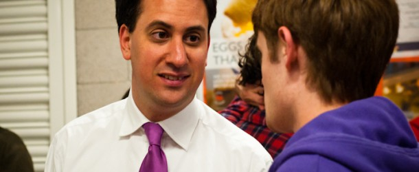Tory MP condemns Daily Mail attack on Miliband's father