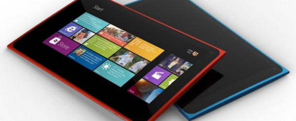 Can Nokia make Inroads in the Tablet Market?