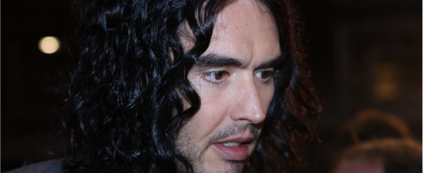 """The irony and stupidity of Russell Brand's """"revolution"""""""