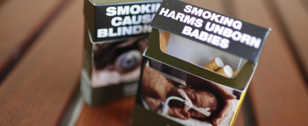At every turn, smokers get a kicking by government